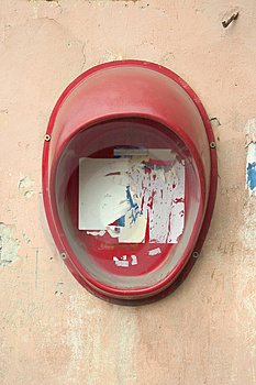 Telephone Box Stock Image - Image: 3327301