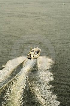 Fishing Boat Stock Photo - Image: 3350990