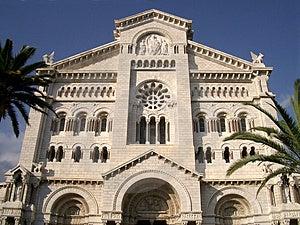 Il Monaco Immagine Stock Libera da Diritti - Immagine: 3362266