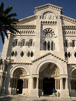 Monaco Arkivfoto - Bild: 3362290