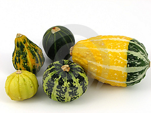 Decoration Pumpkin Royalty Free Stock Image - Image: 3364386