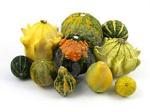 Decoration Pumpkin Stock Photos - Image: 3364403