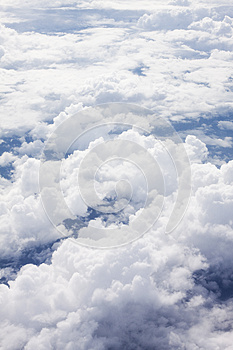 Aim for the Clouds Royalty Free Stock Photo