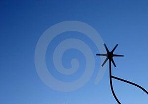 Spinning Propeller #1 Stock Image - Image: 347331