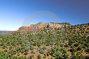 Sedona 4 Royalty Free Stock Photo - Image: 3420855