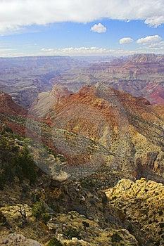 Grand Canyon Royalty Free Stock Photos - Image: 3439268