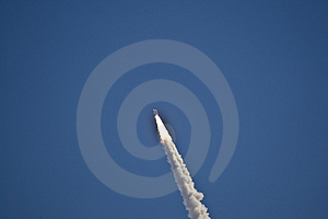 Shuttle Royalty Free Stock Photos