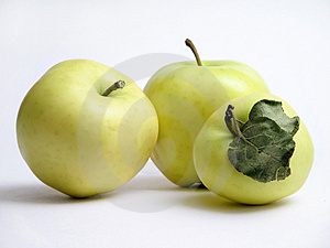 Apples Stock Photography - Image: 3467882