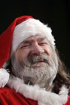 Santa Stock Image - Image: 3469681