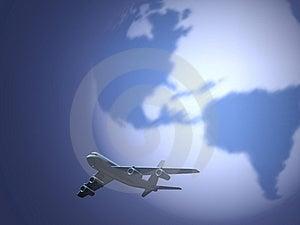 Airplane 91