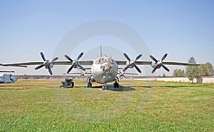 Aviation History 4 Royalty Free Stock Images - Image: 3488459