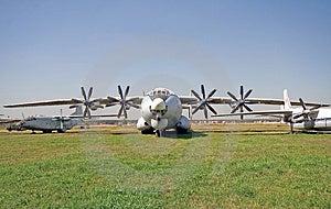 Aviation History 5 Stock Photo - Image: 3489360
