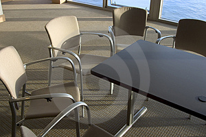 Conference Room #6 Stock Images - Image: 351344