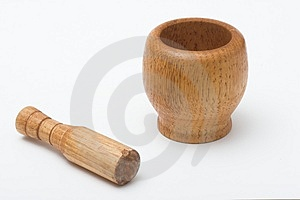 Mortar Royalty Free Stock Photography - Image: 356477