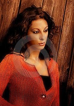 Women Stock Photos - Image: 3516053