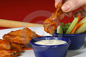 Hotwings Royalty Free Stock Photos