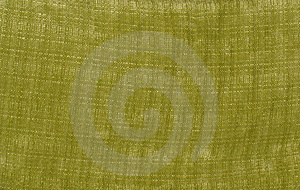 Green Fabric Texture Stock Images - Image: 3542394