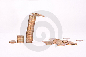 Money Royalty Free Stock Photo - Image: 3550415