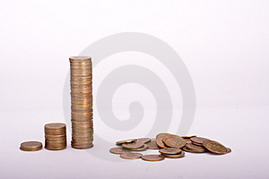 Money Royalty Free Stock Photography - Image: 3550427
