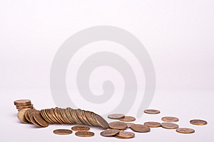 Money Stock Image - Image: 3550541