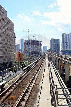 Miami Stock Image - Image: 3569531