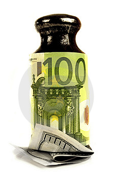 Banknote Stock Photos - Image: 3590703