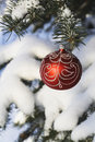 Christmas tree decoration 10 Stock Images