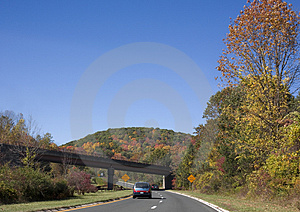 Autumn Day Royalty Free Stock Photo - Image: 3625865
