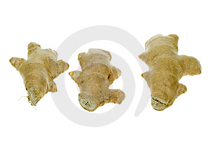 Ginger Root Stock Photography - Image: 3626762