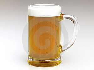 Beer Free Stock Photography