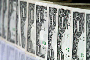 Banknote Royalty Free Stock Photography - Image: 3639567
