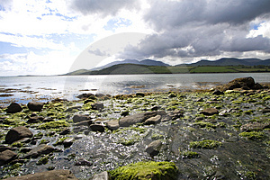 Southern Ireland Royalty Free Stock Photos - Image: 3652208