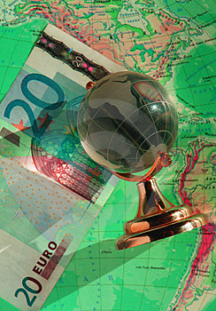 Euros Stock Photo - Image: 3662500