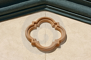 Abstract Of Architectural Details Stock Photo - Image: 3698180