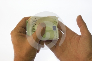 Payment Royalty Free Stock Image - Image: 371956