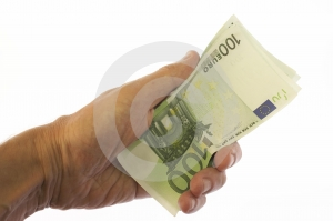 Payment Royalty Free Stock Image - Image: 377436