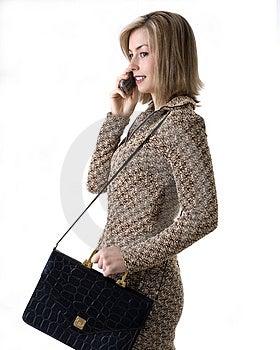 On The Job Royalty Free Stock Image - Image: 3716096