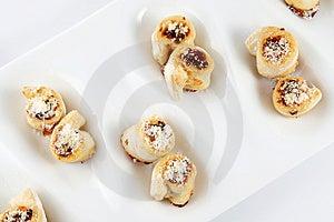 Snacks Royalty Free Stock Photo - Image: 3755955