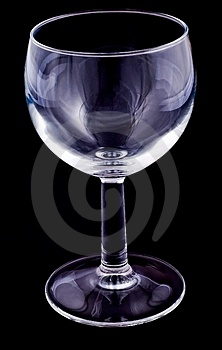 Wineglass Stock Photo - Image: 3773230