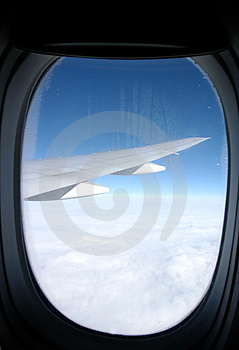 Wing Stock Photo - Image: 3777070