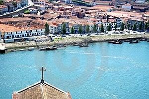 Porto Wine Cellars Royalty Free Stock Images - Image: 3787439