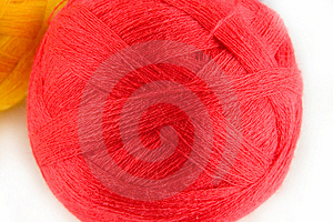 Yarn For Knitting Stock Images - Image: 3790054