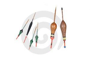 Fishing Float Royalty Free Stock Photo - Image: 3811055