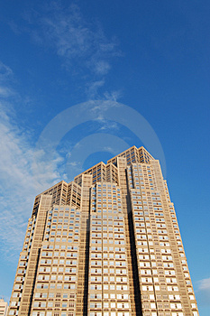 Government Building N2 Stock Photography - Image: 3822232