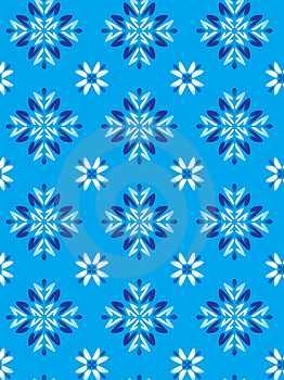 Floreal Foliage Pattern 4 Stock Image - Image: 3830381