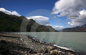 Patagonia Landscape Stock Image - Image: 3836431
