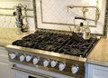 Kitchen 2568 Stock Image