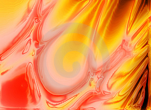 Fire Background Royalty Free Stock Photography - Image: 3850717