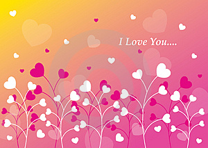Valentine's Day Stock Photography - Image: 3855772