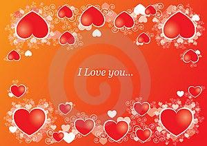 Valentine's Day Stock Image - Image: 3856041